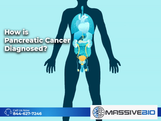 How is Pancreatic Cancer Diagnosed?