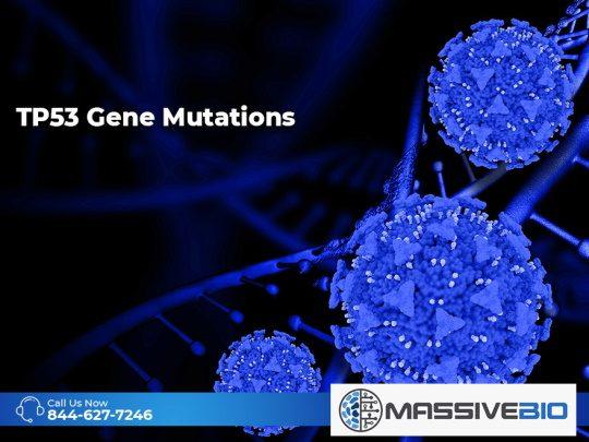 TP53 Gene Mutations