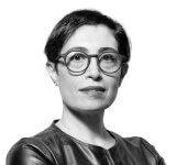 Selin Kurnaz, PhD - Co-founder, Commercial