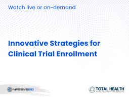 Innovative Strategies for Clinical Trial Enrollment